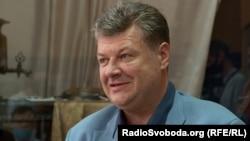 Голова Житомирської ОДА Віталій Бунечко