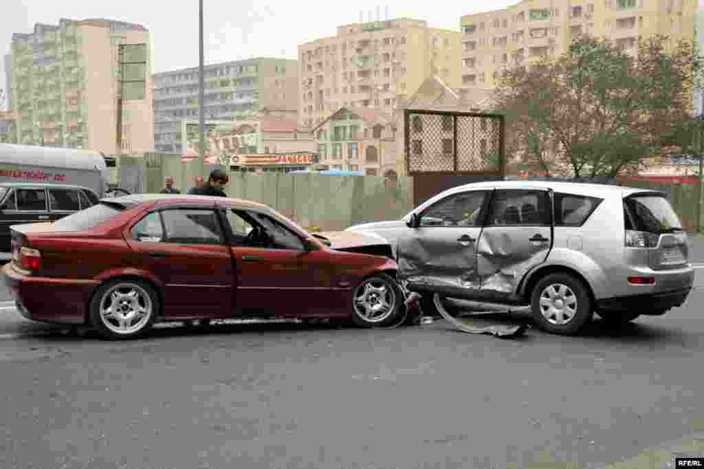 Автомир Баку #9