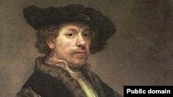 «Искусствовед Михал Роскам Аббинг утверждает, что Рембрандту исполнилось не 400, а 399 лет, и что, таким образом, все празднования преждевременны»
