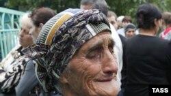 Владикавказ, 9 сентября 2010