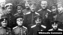 Белая емиграция в Болгарии.1921 год.