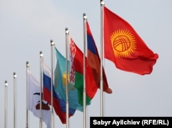 Кыргызстан накануне заседания глав правительств ЕАЭС. Бишкек, 7 марта 2017 года.
