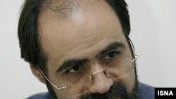 Saeed Razavi Faghih