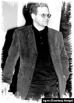 Сергей Исаев (1951-2000)