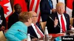 La reuniunea G7 din Italia