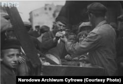 Narodowe Archiwum Cyfrowe (Courtesy Photo)
