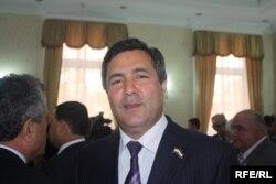 Насрулло Маҳмудзода, додситони вилояти Хатлон