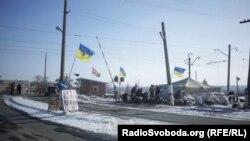 Торговельна блокада окупованого Донбасу