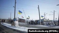 Торговельна блокада окупованого Донбасу, архівне фото