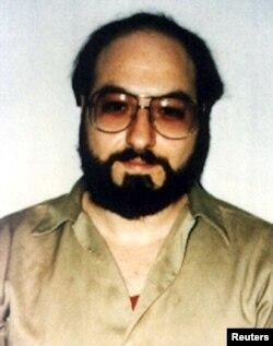پولارد در می ۱۹۹۱