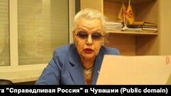 Тамара Манаева