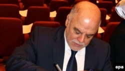 حیدر العبادی، نخستوزیر جدید عراق