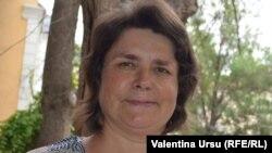Валентина Гуцу