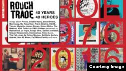 Heroes, vol.1. Фрагмент конверта альбома