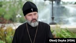 Архієпископ Кримської єпархії ПЦУ Климент