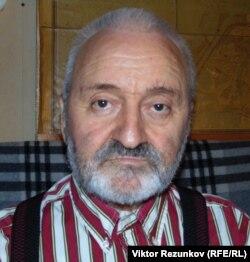 Костянтин Мітчін
