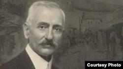 Aleksa Šantić (1868.- 1924.)