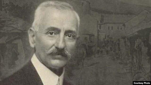 Aleksa Šantic (1868.- 1924.)