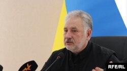 Павел Жебривский сообщил о своей отставке