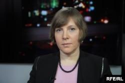 Вероника Нуркова