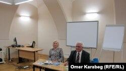 Sa praške promocije knjige Rizaha Pašalića
