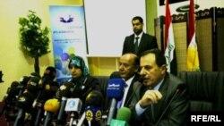 المفوضية العليا المستقلة للإنتخابات في أربيل - العراق