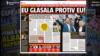 Kako je Srbija dočekala rezultate izbora za Evropski parlament