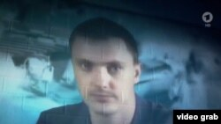 Konstantin Knîrik în documentarul TV ARD