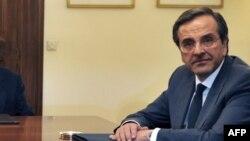 Лидерот на Нова демократија Андонис Самарас нема да инсистира на избори во февруари.