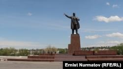 Оштогу Лениндин эстелиги