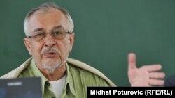 Mirsad Abazović