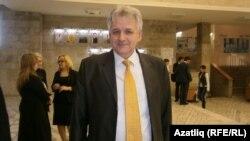 Данил Мостафин