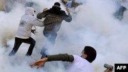 В Египте снова беспорядки