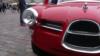 Трехколесный ретро-электромобиль из Эстонии