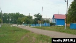 Башкортстанның Дәүләкән районы Бик Карамалы авылы