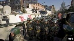 Provinca Xinjiang, Kinë, foto nga arkivi