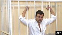 Александр Донской - пока еще мэр Архангельска