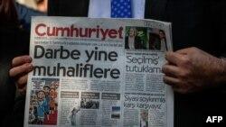 Turski dnevnik Džumhuriet
