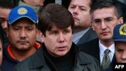 Губернатор Иллинойса Род Благоевич недавно был арестован по обвинению в коррупции