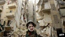 "Президент Сирии Башар аль-Асад: ""Враги Бога отправятся в ад""!"