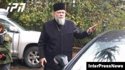 Петре (Цаава) требует направить его в монастырь при храме Святого Амвросия Исповедника в селе Инчхури Мартвильского района