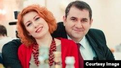Арсен и Суат Абдуллаевы, фото из семейного архива