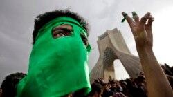 ساعت ششم - آیا «جنبش سبز» مشمول مرور زمان شده؟