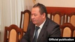 Михаил Бурла