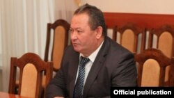 Mihail Burla