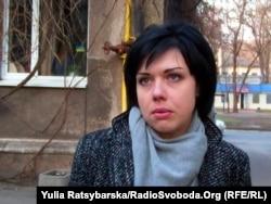 Ольга Юдіна