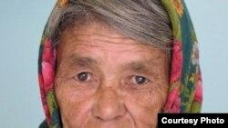 Валентина Николаевна Тыганова, одна из носителей кетского языка. Живет в деревне Суломай в Сибири. Фото Ольги Казакевич.