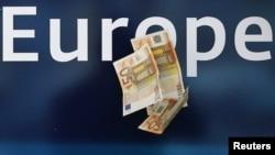 Кризис Еврозоны пока что ощущается не во всех стран валютного соглашения