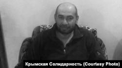 Яшар Муедінов