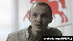 Дмитро Дашкевич